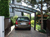 Garages, Canopies & Carports,static Type and Metal Frame Material carport