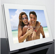 Advertisement using 1080P 15inch sex digital photo frame video free download