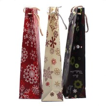 high quality collapsible wine bag