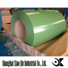 Color coated steel coil/pre painted g40 galvanized steel coil/Color Coated Corrugated Metal House Roofing Sheet DX51D/PPGL/PPGI