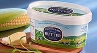 custom IML plastic softer butter tub