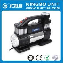 Portable tire inflator,12v car air compressor,mini tire air compressor