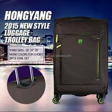 China travel luggage factory,name brand travel luggage bag