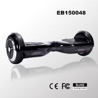 Smart self balance electric scooter