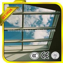 Sunroom Glass for Flower/ Garden Room