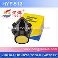 respirador máscara de gas con alta calidad