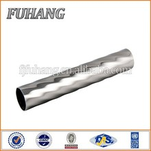 Best wholesale websites Alibaba Hot sale 304 2B stainless steel pipes with low price