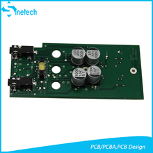 Professional OEM Frequency Conversion PCB Assembly