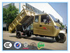 china chongqing best selling800cc closed cabin 3-wheel motorcycle