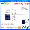 solar home lighting system Item YH1002H