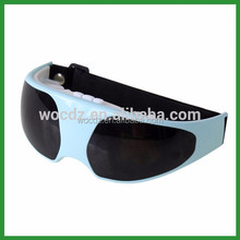 Glasses Shaped Relaxing Eye Massage Machine to Improve Blood Circulation around Eyes