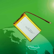 New Products 976190 3.7v 6000mah Li-polymer Replacement PC Tablet Battery