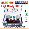 55w canbus 6000k xenon auto hid kit canbus hid kit h7 h1 9005 9006
