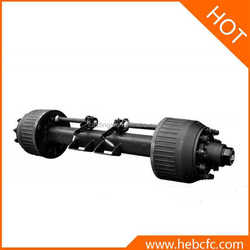 Trailer Parts Use and Trailer Axles Parts trailer axles and parts
