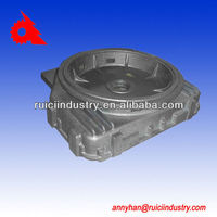 OEM gear box housing military patrol boat for sale cast iron