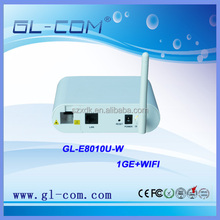 Network Routers Telecom Equipment 1GE ONU WIFI EPON GEPON ONU ONT