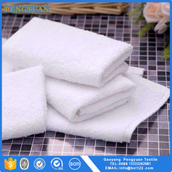 Hotel Towel Quality Disposable Luxury Bathroom Hand Towel