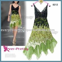 06212GR Ever Pretty Sexy Short Lace Cocktail Dress 2012