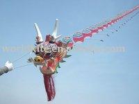 weifang traditional dragon kite