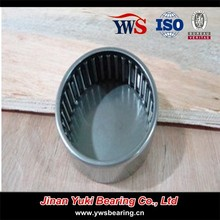 one side closed without inner ring 45X52X20 needle roller bearing BK4520