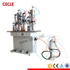 Small automatic perfume filling capping machine price
