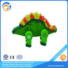 3D Dinosaur School Supplies Eeraser Kids