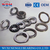 Heavy loading bearing thrust ball bearing 51136 for harvest machinery
