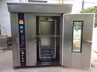 dustrial cake bread pizza commercial gas used oven