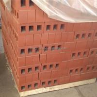 UK standard construction clay hollow brick 215x102.5x65mm