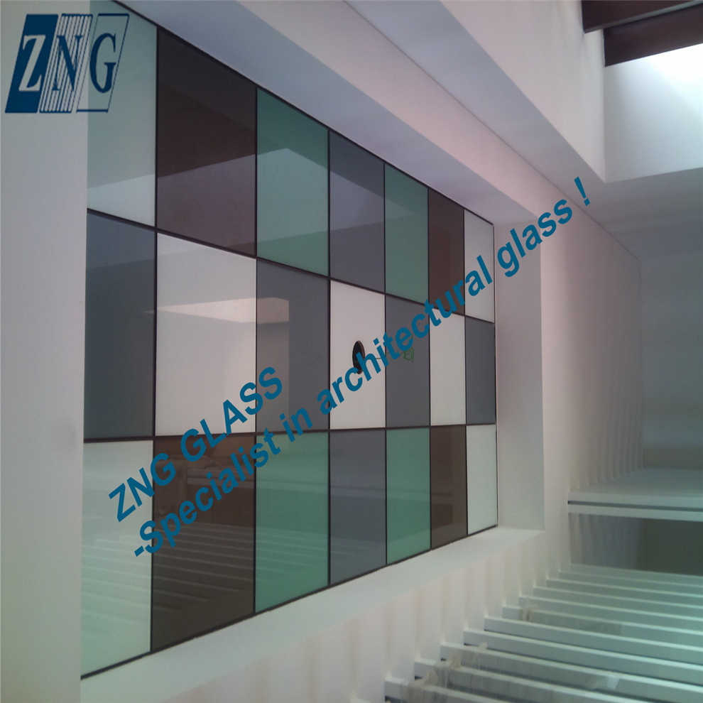 Architectural Glass Price Building Construction Glass Panel Exterior Building Glass Walls Buy