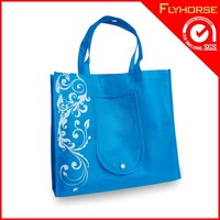 Non woven cloth women's bag