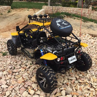 China Renli1100cc EEC road legal UTV on hot sale