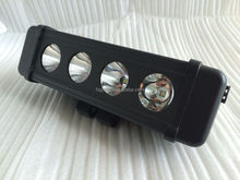 IP68 approval!!! Best price best quality 9'' 40W LED light bar car accessories