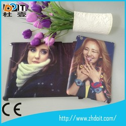 3D Film case for Ipad 2/3/4; Cover for Ipad 2/3/4; Sublimation cover; Film case for Ipad 2/3/4, blank sublimation case