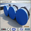 astm a106/a53 api 5l sch40 seamless steel pipe