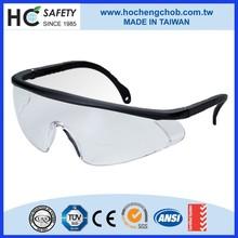 K-P9003K Reading lens safety spectacle eye wear bifocal side shield safety glasses