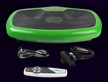 imported instant new fashion simulation sole agent crazy fit massager with remote control