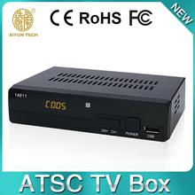 set top box server universal digital satellite receiver