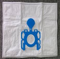 vacuum cleaner filter bag suitable for AEG Gr.28 and 5000-Serien