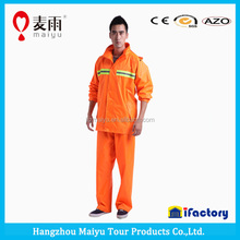 PVC rain suit,PVC raincoat,PVC rainwear hot product
