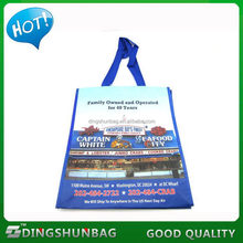Designer cheapest recyclable cotton gift bag