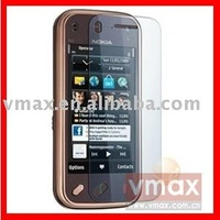 Cell phone mirror screen protector for Nokia N97 mini