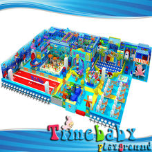 Shopping Mall Games Best Quality Factory Price ISO9001 Passed Free Designs Children Playhouse