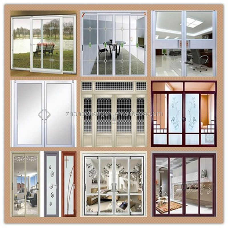 Doorwindow Art Deco Glass Sliding Door Buy Doorsliding Door