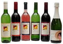 red wine non alcoholic
