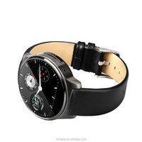 Original 1.22' OUKITEL A29 IPS New Smart Watch Phone Watch 2G SIM MTK2502C Bluetooth 4.0 Smartwatch For Android iOS Phone