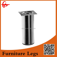 furniture legs for chair parts swivel base