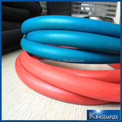 Flexible high pressure Rubber Twin Welding Hose With Best Price China manufacturer with free samples