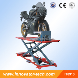 300kg model IT8913 motorbike stands with CE