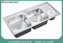 best grade silver sink stopper 11050B